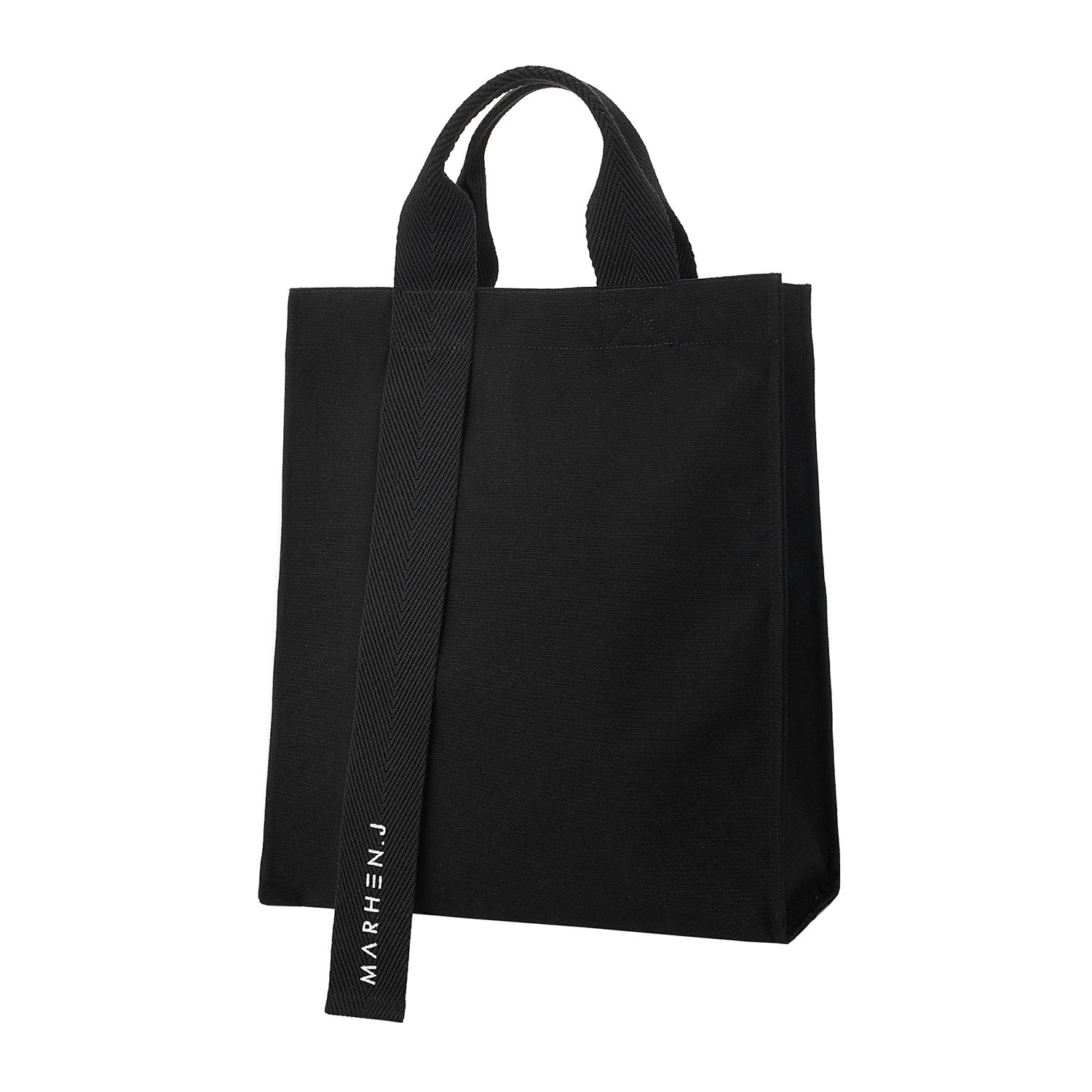 [20%OFF] RICKY ALL BLACK