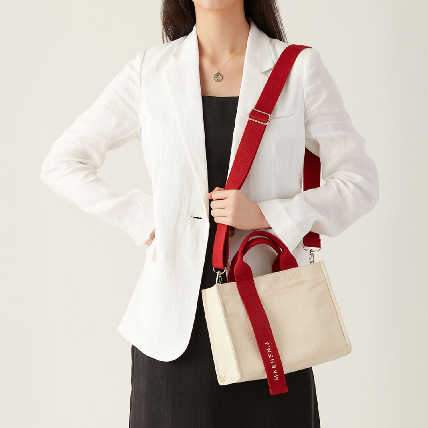 RICO MINI iRED (Length adjustable strap is included)