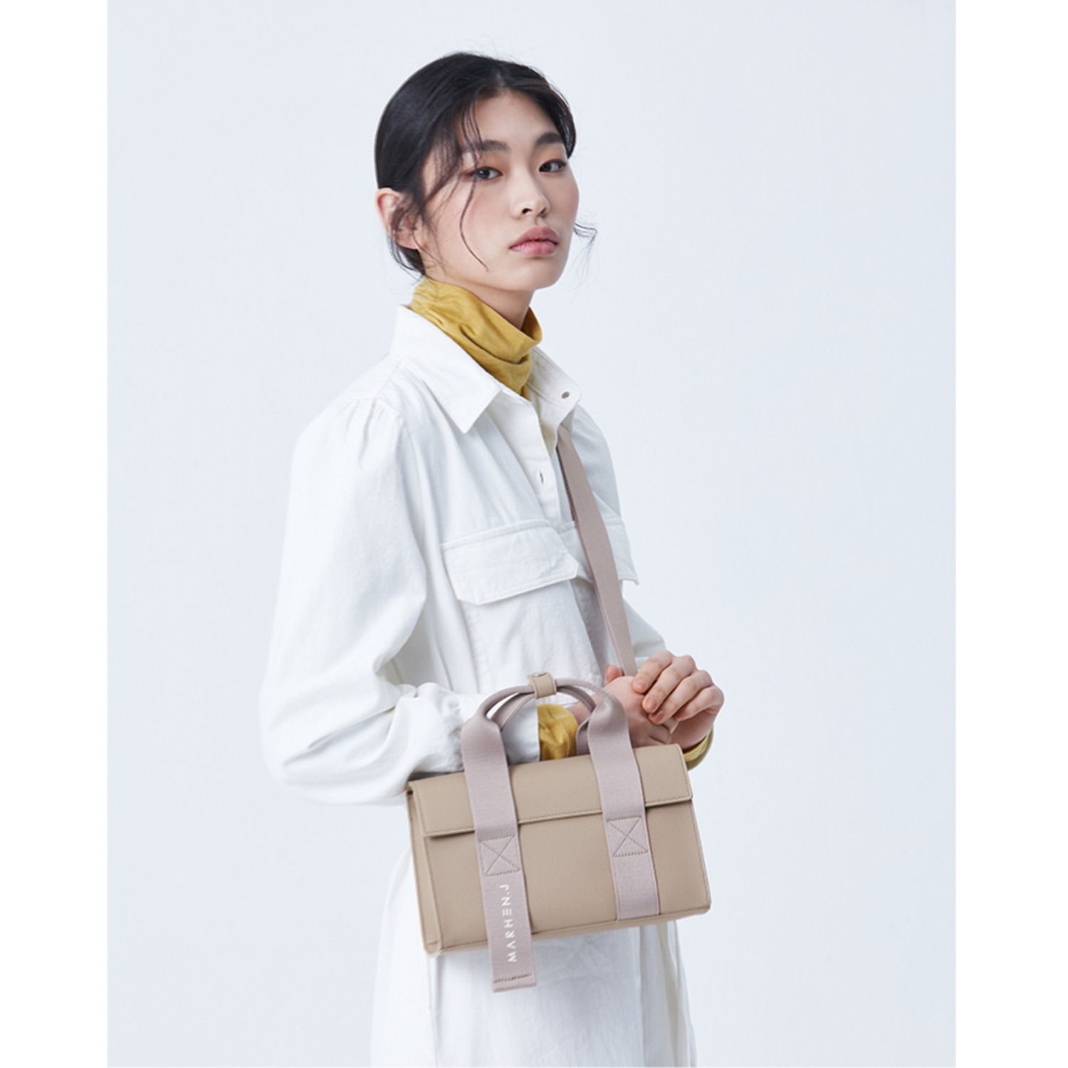 [Out of Stock] LUDY Sand Beige