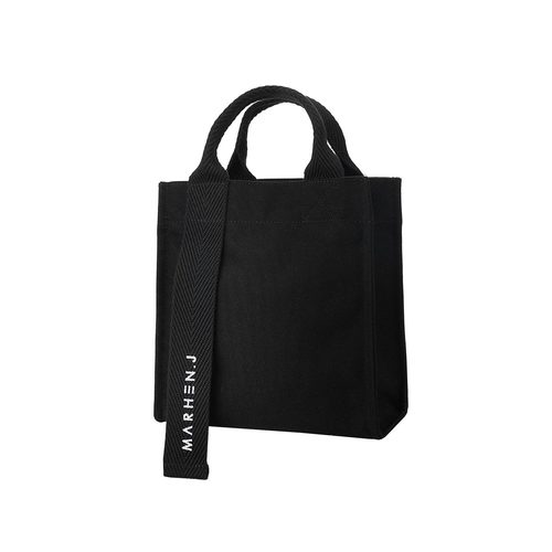 [PRE-ORDER 2nd][30%OFF] RICKY MINI ALL BLACK