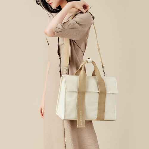 [2nd][New Arrival 30%OFF] ROY BAG NEUTRAL