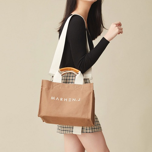 [3rd][20%OFF] Rico Bag II Sand Beige