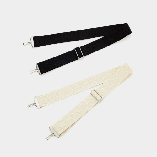 [CANVAS BAG ACC] Adjustable length strap F