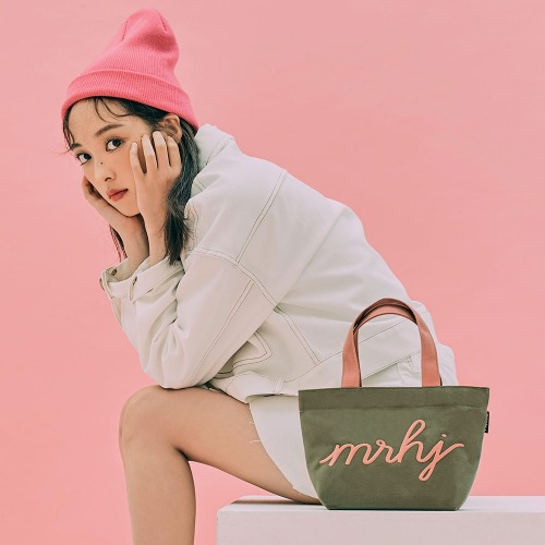 [Out of Stock] FUNNY Moss Green