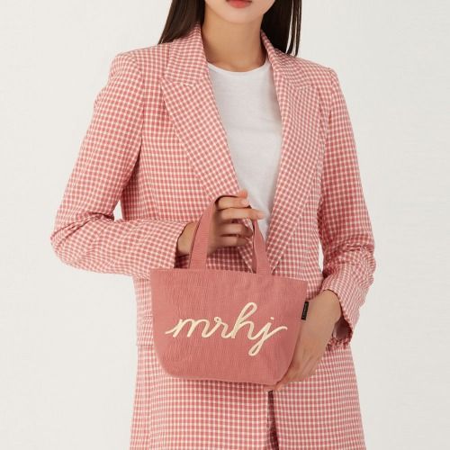 [Out of Stock] FUNNY Indi Pink