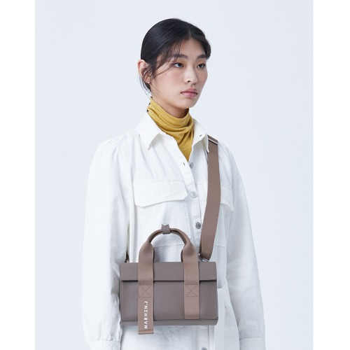 [Out of stock] LUDY Taupe