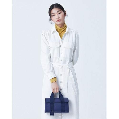 [Celeb's PICK] LUDY Navy Blue