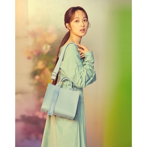 [Out of Stock] CINDY Sky Blue
