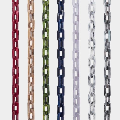 MARBLE Chain Strap