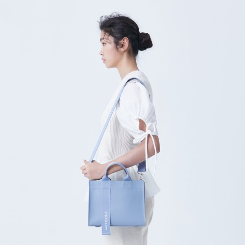 [Sold Out] CINDY Sky Blue