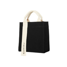 [PRE-ORDER 3rd][30%OFF] RICKY MINI BLACK