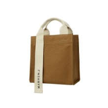 [1st][PRE-ORDER][NEW 30%OFF] RICKY MINI SAND BEIGE