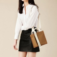 [Out of Stock] RICKY MINI Sand Beige