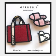 [Sold Out] WAPPEN BAG Collection